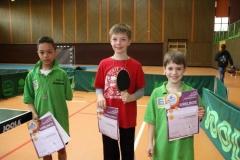 TT-2013 Kreis-Minimeisterschaften