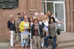 Frankfurt-Ausflug 2011