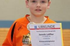 TT-Kreis-Rangliste 2013