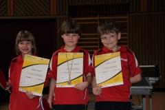 TT-Kreis-Mini-Meisterschaften 2012
