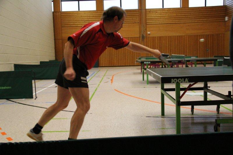 Vereinsmeisterschaften 2010