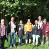 Badminton-Gruppe Nibelungensteig III