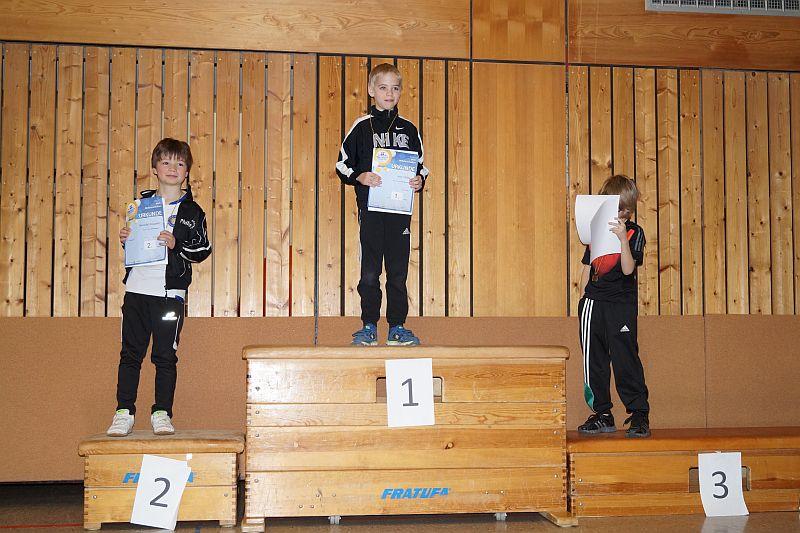 Kreis-Mini-Meisterschaften